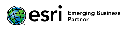 ESRI Emerging Business Partner Program Member